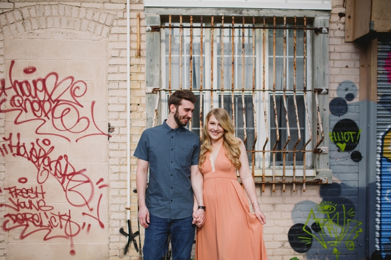 Norfolk Arts District Engagement Session (1)
