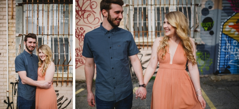 Norfolk Arts District Engagement Session (2)